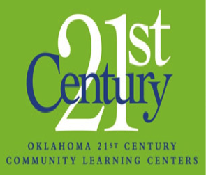 Maryetta Receives the 21st Century Grant!