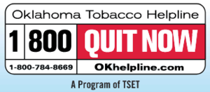 Quit Smoking with the Oklahoma Tobacco Helpline