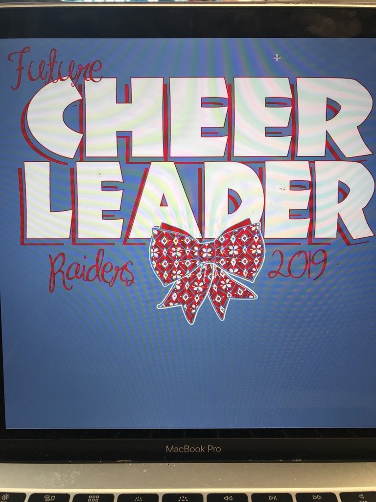 Mini Cheer Camp T-shirt design